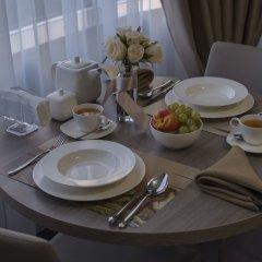 Apart Hotel Genua в номере