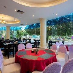 Отель Park Diamond Hotel Вьетнам, Фантхьет - отзывы, цены и фото номеров - забронировать отель Park Diamond Hotel онлайн питание фото 2