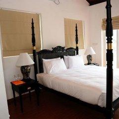 Отель The Sand Castle комната для гостей фото 5
