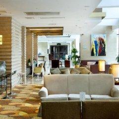 Suzhou Grand Garden hotel интерьер отеля фото 2