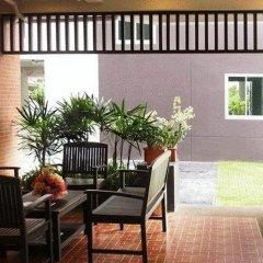 The Ivory Suvarnabhumi Hotel фото 5