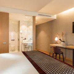 Отель Eurostars Porto Centro Порту удобства в номере
