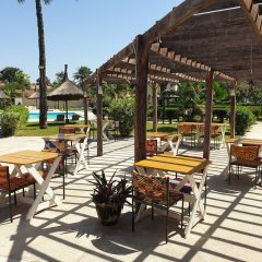 Djeliba Hotel in Kololi, Gambia from 201$, photos, reviews - zenhotels.com meals