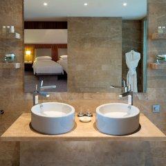 Отель Andaz Capital Gate Abu Dhabi - A Concept By Hyatt Абу-Даби помещение для мероприятий фото 2