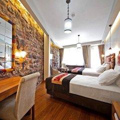 Hippodrome Hotel комната для гостей фото 2