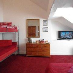 Отель Liverpool Lodge Великобритания, Ливерпуль - отзывы, цены и фото номеров - забронировать отель Liverpool Lodge онлайн сейф в номере