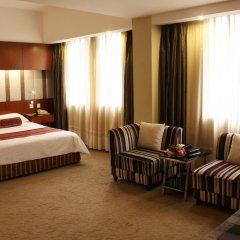 Sino Hotel Guangzhou комната для гостей фото 3