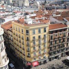Отель Hostal Jerez фото 23