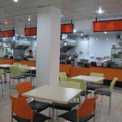 Отель Leela Orchid Бангкок питание фото 2