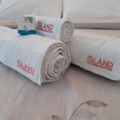 Отель Island Accommodation Nadi Фиджи, Вити-Леву - отзывы, цены и фото номеров - забронировать отель Island Accommodation Nadi онлайн удобства в номере