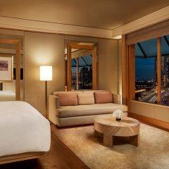 Отель The Ritz-Carlton, Millenia Singapore комната для гостей фото 9