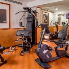 Best Western Hotel Spring House фитнесс-зал фото 4