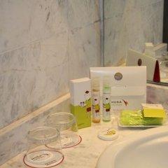Отель Husa Pedralbes Испания, Барселона - отзывы, цены и фото номеров - забронировать отель Husa Pedralbes онлайн ванная фото 2