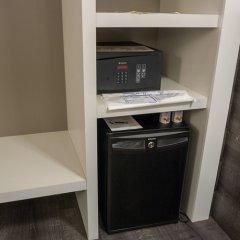 Отель Parallel банкомат