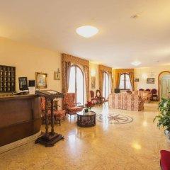 Отель La Margherita - Villa Giuseppina Италия, Скала - отзывы, цены и фото номеров - забронировать отель La Margherita - Villa Giuseppina онлайн интерьер отеля