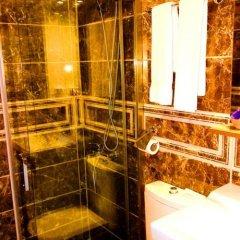 Club Pirinc Hotel ванная фото 2