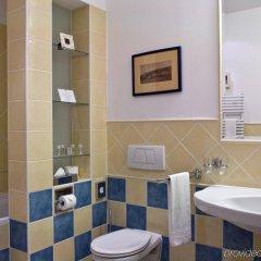 Mamaison Hotel Andrassy Budapest ванная фото 2