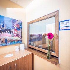 Мини-отель Соколиная Гора удобства в номере