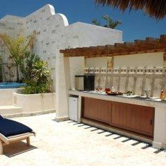 Отель Porto Playa Condo Hotel & Beachclub Мексика, Плая-дель-Кармен - отзывы, цены и фото номеров - забронировать отель Porto Playa Condo Hotel & Beachclub онлайн фото 6