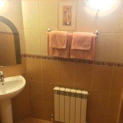 Гостиница Державин ванная фото 2