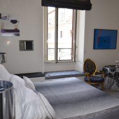 Отель Esedra Relais комната для гостей фото 2