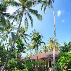 Отель Baan Chaweng Beach Resort & Spa фото 9