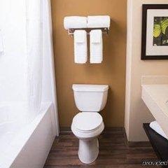 Отель Extended Stay America Fort Lauderdale - Cypress Creek Prk N ванная фото 2