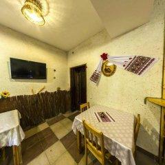 Гостиница Na Gorbi Украина, Волосянка - отзывы, цены и фото номеров - забронировать гостиницу Na Gorbi онлайн сауна