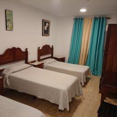 Hotel Manantiales Торремолинос комната для гостей фото 5