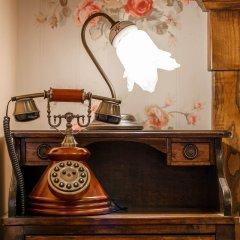 Отель Monte Cristo Черногория, Котор - отзывы, цены и фото номеров - забронировать отель Monte Cristo онлайн удобства в номере