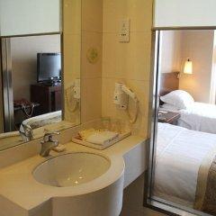 Beijing Dongfang Hotel комната для гостей