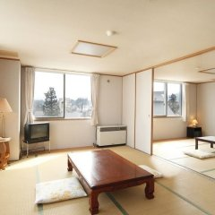 Hotel Glorious Hakuba Хакуба комната для гостей фото 3