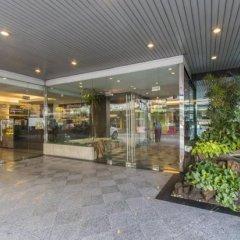 Отель B.U. Place Бангкок развлечения
