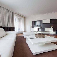 Апартаменты Amsterdam apartments - Westerpark area комната для гостей