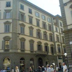 Отель B&B Il Salotto Di Firenze Италия, Флоренция - отзывы, цены и фото номеров - забронировать отель B&B Il Salotto Di Firenze онлайн фото 8
