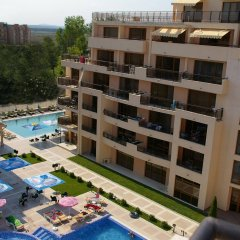 Апартаменты TSB Sunny Victory Apartments бассейн
