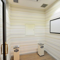 Spa & Capsule Hotel GrandPark-Inn Yokohama сауна