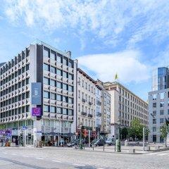 Отель B-aparthotel Regent Бельгия, Брюссель - 3 отзыва об отеле, цены и фото номеров - забронировать отель B-aparthotel Regent онлайн