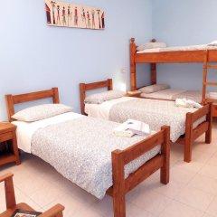 Отель Andirivieni Шампорше детские мероприятия фото 2