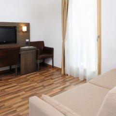 Отель Residhome Asnières удобства в номере