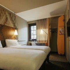 Отель Ibis Off Grand Place Брюссель фото 10