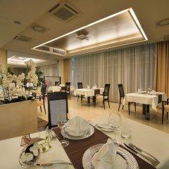Wellness Hotel Diamant Глубока-над-Влтавой помещение для мероприятий фото 2