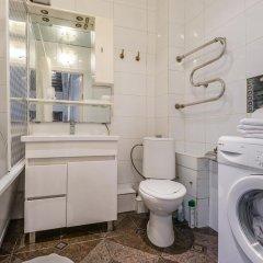 Гостиница AmbientHouse Lux Kurskaya в Москве отзывы, цены и фото номеров - забронировать гостиницу AmbientHouse Lux Kurskaya онлайн Москва ванная фото 2