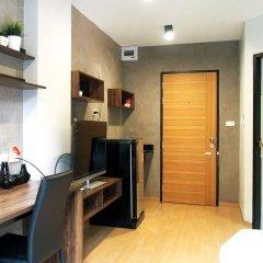 Отель My loft residence удобства в номере