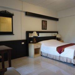 Отель Borarn House Таиланд, Бангкок - отзывы, цены и фото номеров - забронировать отель Borarn House онлайн комната для гостей фото 3