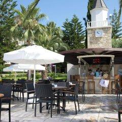 Отель Barut Hemera питание фото 3