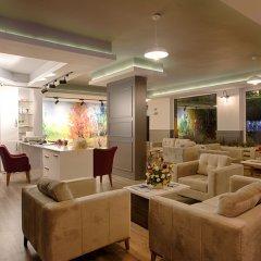HMA Apart Hotel комната для гостей