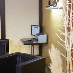 GHOTEL hotel & living München-Nymphenburg интерьер отеля фото 3