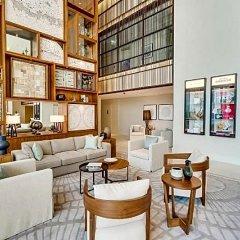 Отель Vida Residences Downtown Дубай фото 7