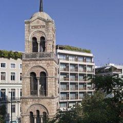 Отель New Hotel Греция, Афины - отзывы, цены и фото номеров - забронировать отель New Hotel онлайн фото 3